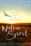 Native Spirit Oracle CardsA 44-card Deck and Guidebook