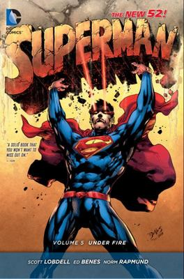 Superman: Volume 5: Under Fire