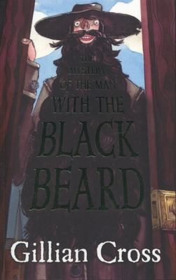 The Mystery of the Man with the Black Beard (RA8 IA8-12)