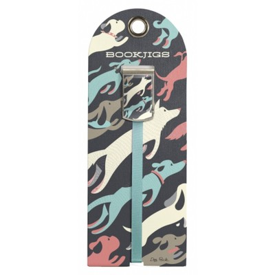 Dog Pack Bookjigs Bookmarks
