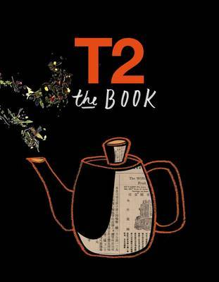 T2 - The Book