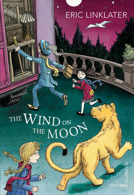 The Wind on the Moon (Vintage Classics)