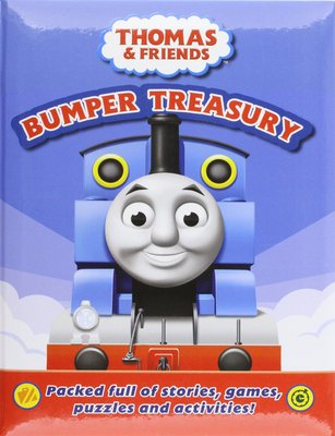 Thomas & Friends Bumper Treasury