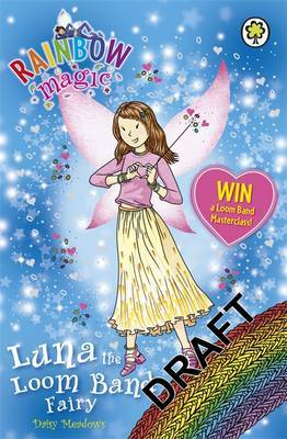 Charlotte the Royal Princess Fairy (Rainbow Magic)
