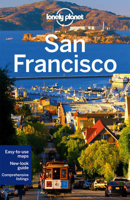 Lonely Planet: San Francisco 9