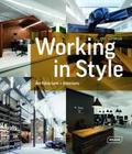 Working in Style - Architecture + Interiors