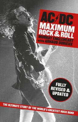 AC//DC Maximum Rock N Roll