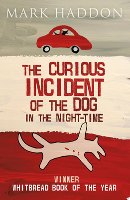 The Curious Incident of the Dog in the Night-time (Original Cover)