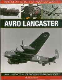 Great Aircraft of World War II: Avro Lancaster
