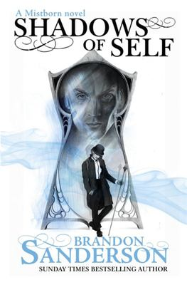 Shadows of Self (Mistborn #5)