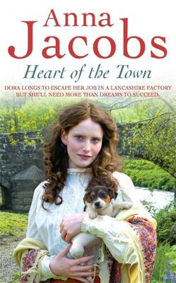 Heart of the Town (#4 Preston Sisters)