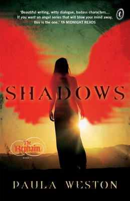 Shadows (The Rephaim #1)