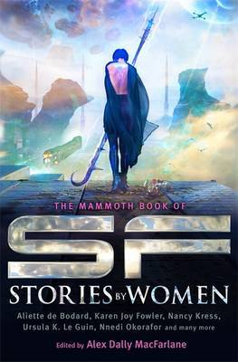 Mammoth Book of SF Stories by Women