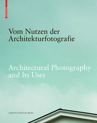 On the Uses of Architectural Photography