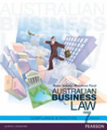 Australian Business LawCompliance and Practice