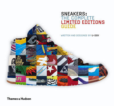 Sneakers Complete Limited Editions Guide