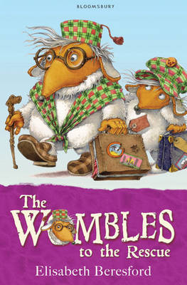 The Wombles to the Rescue (The Wombles #5)