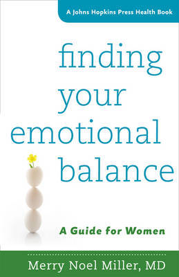 Finding Your Emotional Balance: A Guide for Women