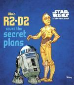 When R2-D2 Saved the Secret Plans (Star Wars Story-Time Saga)