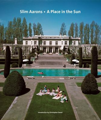 Slim Aarons A Place in the Sun