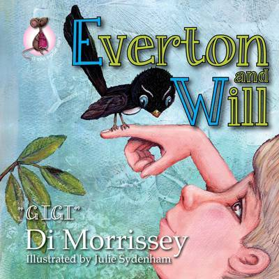 Everton and Will