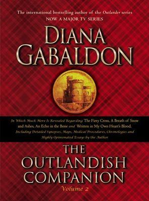 The Outlandish Companion: Volume 2