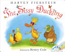 The Sissy Duckling – Book & CD