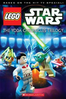 The Yoda Chronicles Trilogy (LEGO Star Wars)