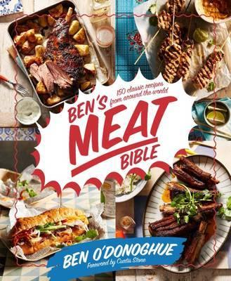 Ben's Meat Bible