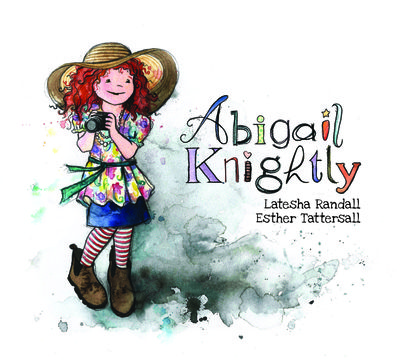 Abigail Knightly