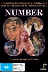 Number 96: The Movie Dvd