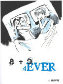 A + E 4everA Graphic Novel
