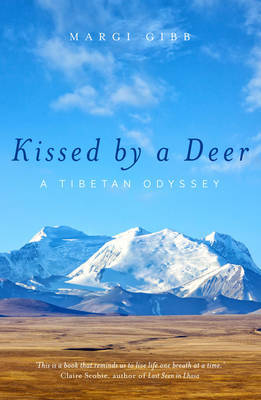 Kissed by A Deer