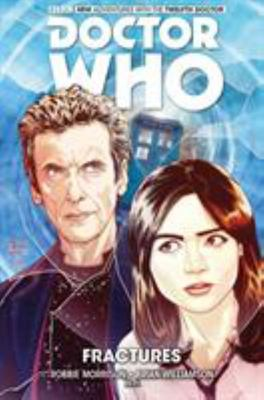 Doctor Who: The Twelfth Doctor: Vol. 2