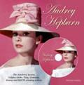 Audrey Hepburn (with CD)