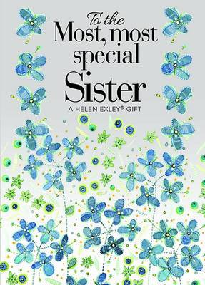 Most Most Special Sister
