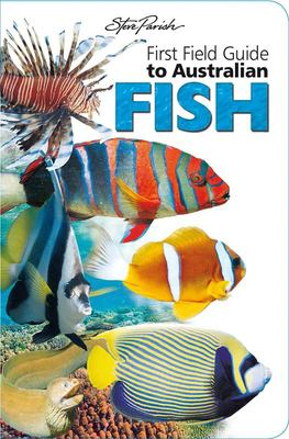 First Field Guides: Fish