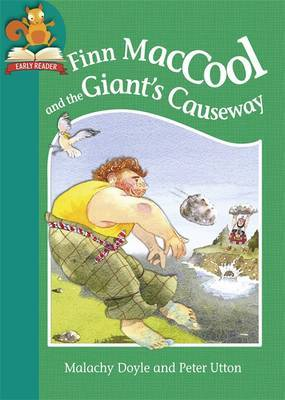 Finn MacCool and the Giant's Causeway (Must Know Stories: Level 2)