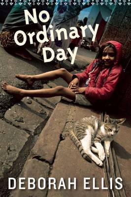 No Ordinary Day (The Best Day of My Life US Edition)