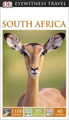 South Africa DK Eyewitness Travel Guide