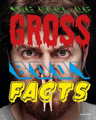 Book of Gross Body Facts