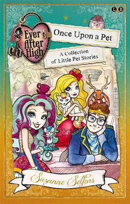 Once Upon a Pet: A Collection of Little Pet Stories