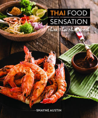 Thai Food Sensations
