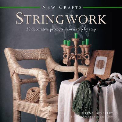 New Crafts: Stringwork