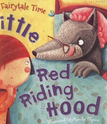 Little Red Riding Hood (My Fairytale Time)
