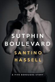 Sutphin Boulevard (Five Buroughs Story)