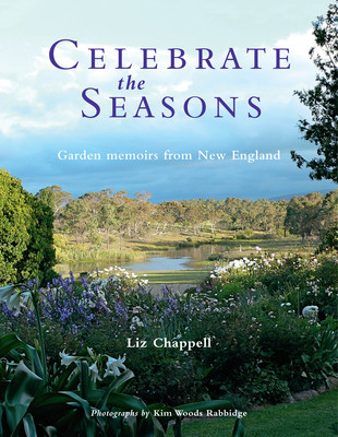 Celebrate the Seasons Garden Memoirs from New England