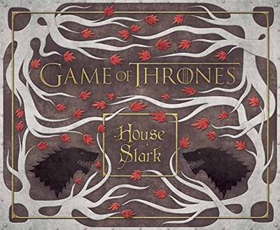 Game of Thrones: House Stark Stationary Set