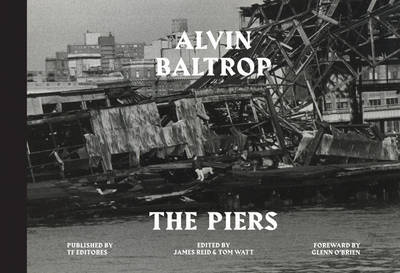 Alvin Baltrop - The Piers