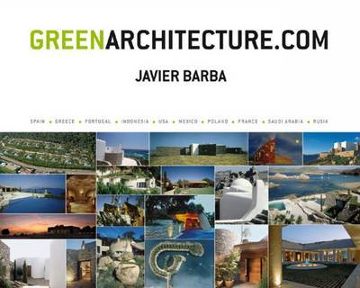 GreenArchitecture.Com: Javier Barba